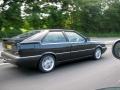 '85 Coupe quattro