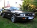 '85 Audi Coupe quattro
