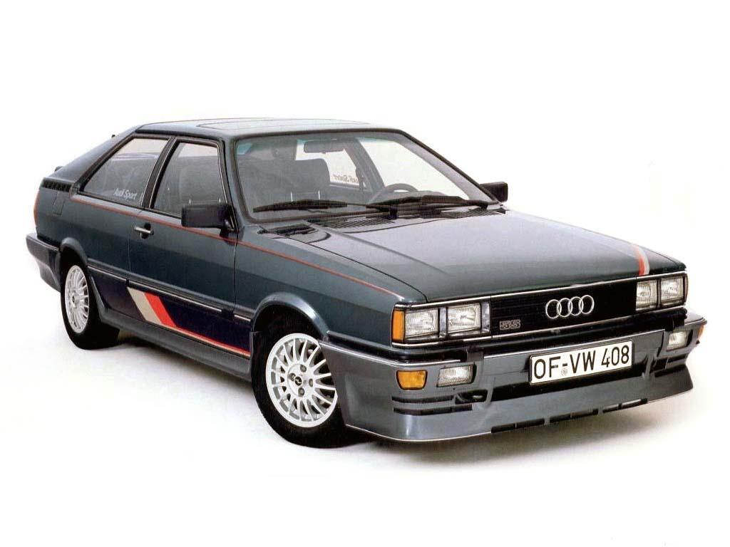 Coupe (1980-1984) – AudiCoupe.pl